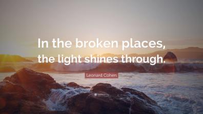 shinesthrough