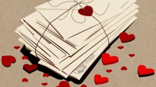 envelopehearts